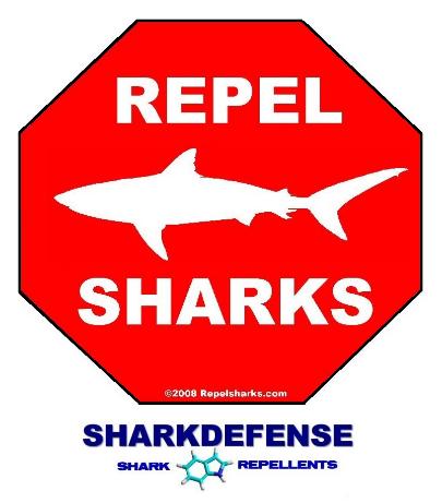 Shark-Defense